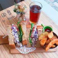 台北市美食 餐廳 咖啡、茶 歐式茶館 樂。野食 照片