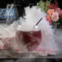 台北市美食 餐廳 飲酒 Lounge Bar Elfin Restaurant & Lounge 照片