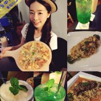 台中市美食 餐廳 異國料理 藍塩blue salt 照片