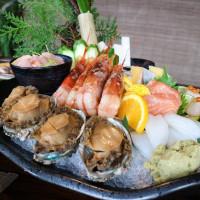 台北市美食 餐廳 異國料理 多國料理 松園禪林 照片