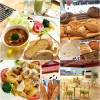 宜蘭縣美食 餐廳 烘焙 原麥森林烘焙輕食坊 照片