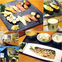 宜蘭縣美食 餐廳 異國料理 日式料理 魚季 SASHIMI 照片