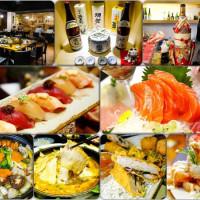 桃園市美食 餐廳 異國料理 日式料理 樂燔日式創意料理 照片