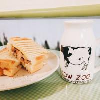 新北市美食 餐廳 速食 早餐速食店 初鹿小站二店 照片