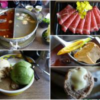 台北市美食 餐廳 火鍋 問鼎麻辣鍋養生鍋 照片