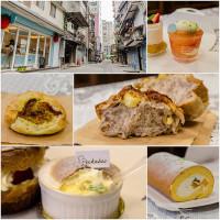 台北市美食 餐廳 烘焙 麵包坊 Peekaboo麵包屋 照片