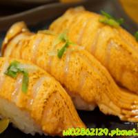 台南市美食 餐廳 異國料理 日式料理 酒鶴壽司 照片