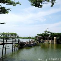 台南市休閒旅遊 景點 景點其他 老塘湖藝術村 照片