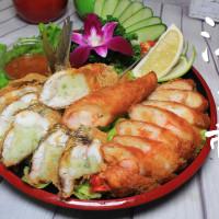 高雄市美食 餐廳 零食特產 零食特產 洋流市集 照片