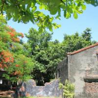 高雄市休閒旅遊 景點 古蹟寺廟 老舊蕃茄會社 照片