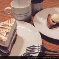 台北市美食 餐廳 咖啡、茶 咖啡館 Libo Cafe 照片
