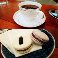 台南市美食 餐廳 咖啡、茶 咖啡館 道南館 (台南新館) 照片