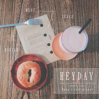 台中市美食 餐廳 咖啡、茶 咖啡、茶其他 HEYDAY 照片
