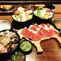 新北市美食 餐廳 火鍋 涮涮鍋 樂崎火鍋 照片