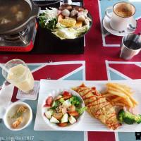 台中市美食 餐廳 異國料理 異國料理其他 空間咖啡 手作DIY 照片