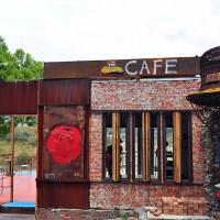 南投縣美食 餐廳 咖啡、茶 咖啡館 鐵帽咖啡館 照片