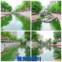 新北市休閒旅遊 景點 藝文中心 中港大排願景館 照片