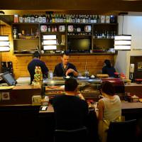台南市美食 餐廳 異國料理 日式料理 小樁食堂 照片