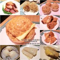 桃園市美食 餐廳 中式料理 粵菜、港式飲茶 TJB 茶餐室 DimSun (桃園家樂福經國店) 照片