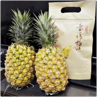 屏東縣美食 餐廳 零食特產 零食特產 台灣維根鳳梨 照片