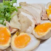 台北市美食 餐廳 中式料理 中式料理其他 黑點雞肉食堂 照片
