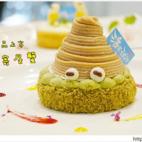 新北市美食 餐廳 烘焙 蛋糕西點 海是甜的 Honey Ocean 照片