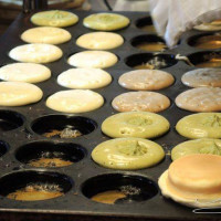 新北市美食 餐廳 異國料理 源本屋日式車輪餅專賣店 照片