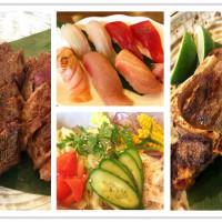 苗栗縣美食 餐廳 異國料理 日式料理 釧路日本海鮮餐廳 照片