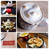 台中市美食 餐廳 咖啡、茶 咖啡館 Red coffee 對的咖啡 照片