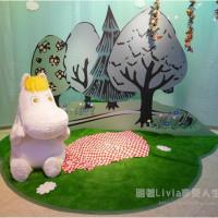 台北市休閒旅遊 景點 博物館 MOOMIN嚕嚕米精靈特展(2015/6/19-9/20) 照片