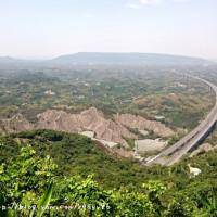 高雄市休閒旅遊 景點 景點其他 高雄田寮中寮山 照片