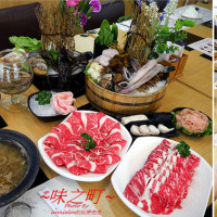 台北市美食 餐廳 火鍋 味之町 (吉林店) 照片