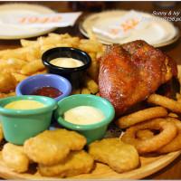 台北市美食 餐廳 異國料理 美式料理 1942餓棧廚房 照片