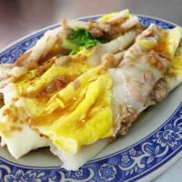 新北市美食 餐廳 中式料理 粵菜、港式飲茶 廣式腸粉 照片