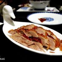 高雄市美食 餐廳 中式料理 北平菜 便宜坊烤鴨 照片