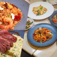 高雄市美食 餐廳 異國料理 多國料理 Olivia Bistro 歐利維亞 照片