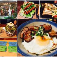 台北市美食 餐廳 咖啡、茶 咖啡館 特有種商行 照片