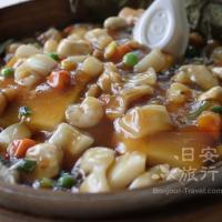 台北市美食 餐廳 中式料理 台菜 大樹下小饅頭餐廳 照片
