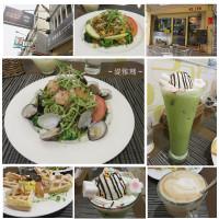 台南市美食 餐廳 咖啡、茶 咖啡館 辛德克萊咖啡 照片