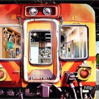 台北市休閒旅遊 景點 展覽館 台北鐵枝路特展 照片