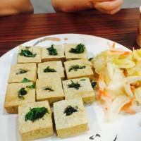 台東縣美食 餐廳 中式料理 小吃 金香玉臭豆腐 照片