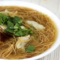 高雄市美食 餐廳 中式料理 小吃 鹽埕沙仔地麵線焿 照片
