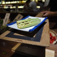 嘉義市美食 餐廳 異國料理 日式料理 禪一 炉ばた燒 照片