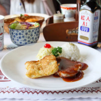 高雄市美食 餐廳 異國料理 異國料理其他 綠洲西餐廳 照片
