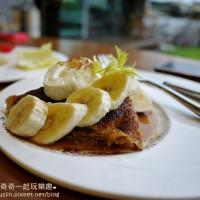 嘉義市美食 餐廳 飲酒 Lounge Bar 黑金段惑櫃 照片