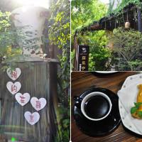 台中市美食 餐廳 咖啡、茶 咖啡館 羅馬咖啡 照片