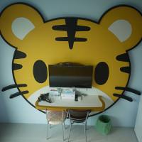 台南市休閒旅遊 住宿 民宿 黃色風箏 照片