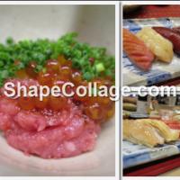 台北市美食 餐廳 異國料理 日式料理 旬採鮨処 照片