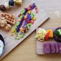 桃園市美食 餐廳 異國料理 義式料理 林可可家的牧場 照片
