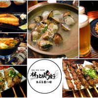 台北市美食 餐廳 餐廳燒烤 串燒 林北烤好串燒居酒屋 (延吉店) 照片